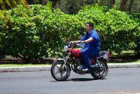 Suzuki Marauder 125 - moet weten over Motorcycle