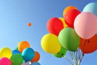 Het maken van decoratie voor partij zelf - ideeën voor de verjaardag van een kind