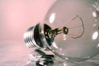 Design lamp knutselen - een idee
