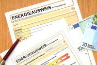Het indienen van een energiecertificaat bij verkoop huis - zodat u de juiste voorwaarden voor de koper te creëren