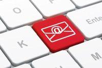 DomainFactory: Stel e-mail - hoe het werkt