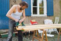 Flower bench zelf bouwen - hoe het werkt