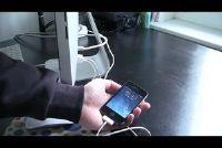 Gebruikershandleiding voor de iPhone 4