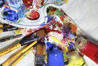 Schilderen met acryl - een gids voor beginners