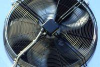 Gebruik fans goed met water - dus het zal werken