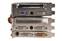 Voor de NVIDIA GeForce 8500 GT de driver installeren - hoe het werkt