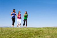 Hoe lang denk je joggen om gewicht te verliezen?  - Dus je stofwisseling op gang komt