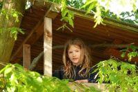 Hoe maak je een boomhut bouwen?  Aanwijzingen voor DIY