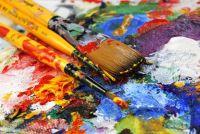 Art kopie - zoals de Mona Lisa slagen op doek voor thuis