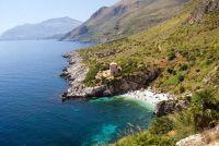 Naakt op het strand in Italië?  - Zich te gedragen op vakantie rechts