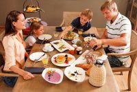 Gezond eten Project in de kleuterschool - ideeën voor een gezond ontbijt