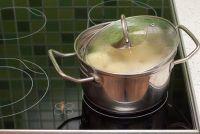 Oven met kookplaat - wat u moet weten over het stroomverbruik