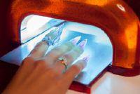Open nail design studio - dus plan het goed