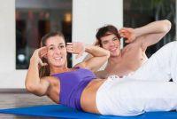 Hoe kan ik snel gewicht te verliezen op de buik?  - Effectieve sport en fitness oefeningen