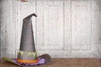 Halloween feest met kinderen - als een succesvolle horror Parkour