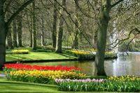 Handhaving van fonteinen in de tuin goed