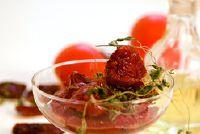 Zijn gedroogde tomaten gezond?