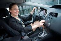 Testrijder voor BMW zijn - dus het kan werken