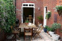 Build tuin houten tafel zelf - hoe het werkt