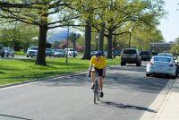 Bouwen uithoudingsvermogen op de fiets - zodat je het goed te krijgen