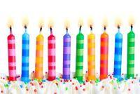 Wensen van de verjaardag in het Engels - hoe het werkt