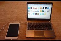 iTunes herkent iPad niet - je kunt doen