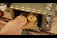 Brood zonder koolhydraten - een heerlijk recept