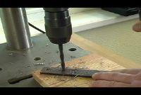 Vuistregels voor het berekenen van snelheden bij het boren