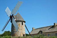 Het bouwen van een windturbine zelf - hoe het werkt