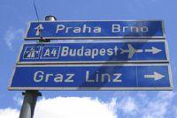 Koop Autobahnvignette voor Tsjechië