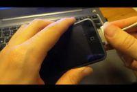 Nummers te verwijderen op de iPod nano - hoe het werkt