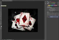 Photoshop CS 6 - de eerste stappen