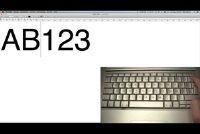 """Wanneer MacBook gebruik de knop """"Verwijderen"""" - dus je gaat"""