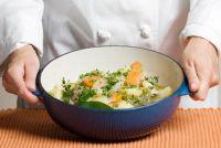 Irish stew - recept voor vegetariërs