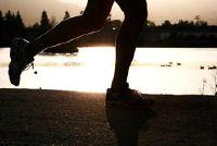 Wandelen en hardlopen - een definitie van de twee termen