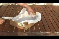Drainage - deze materialen zijn geschikt voor bloempotten