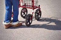 Mate van handicap 30 en fiscale voordelen - informatie voor gehandicapten