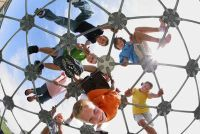 Activiteiten met kinderen - 3 ideeën voor een grappige dag