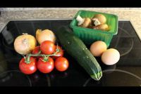 Voedingsmiddelen zonder koolhydraten - een recept voor een low-carb food