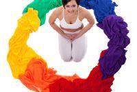 Mood kleuren - betekenis