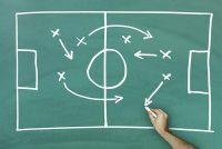 4-5-1 - verklaart de tactiek