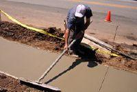 Oversize en ondermaat deeltjes - Eisen voor beton