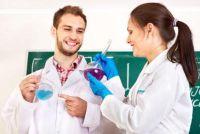 Verdamping in de chemie klasse - hoe het werkt