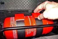 Truck brandblusser - die u moet overwegen bij gevaarlijke