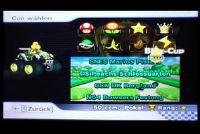 Mario Kart Wii: Unlock tracks - hoe het werkt
