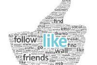Met Facebook nodigen mensen die geen vrienden