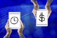 Verdien geld met uw smartphone - Microjobbing