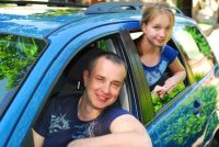 Theorie-examen voor het rijbewijs - als je voor te bereiden op