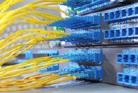 Legt verschil van hubs en switches levendig