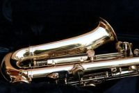 Clean Saxophone - zodat u het instrument correct te behouden